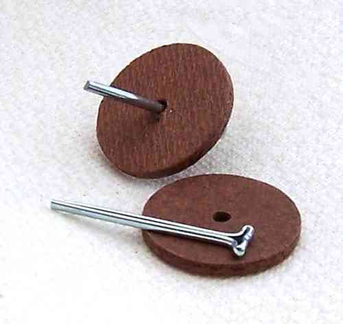 Cotter Pin Joints (25 mm)