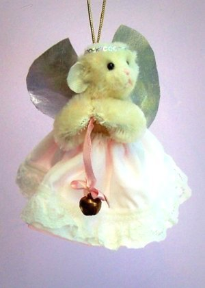 Angel Bear digital sewing pattern