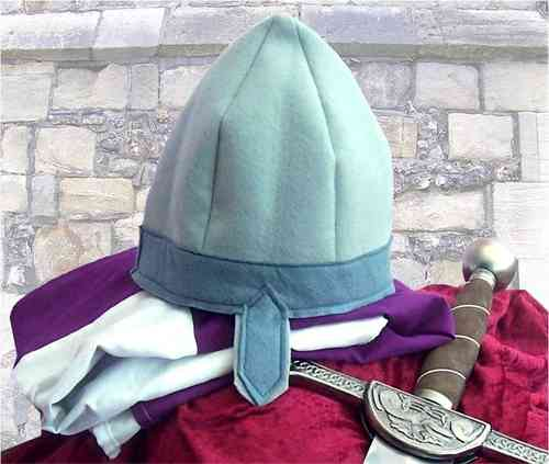 Knights Helmet and tabard for download