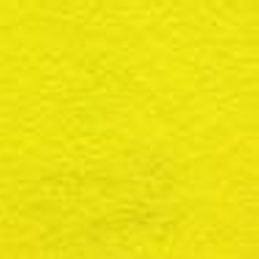 Soft quality felt - yellow