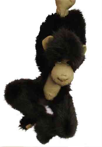 Mirtle Monkey, soft toy digital download